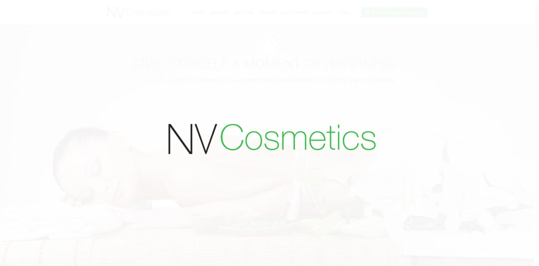 Protected: NV Cosmetics