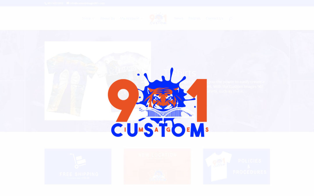 Protected: Custom Images 901
