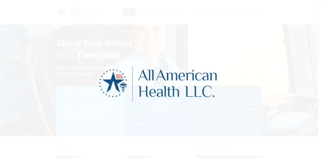 Protected: All American Health