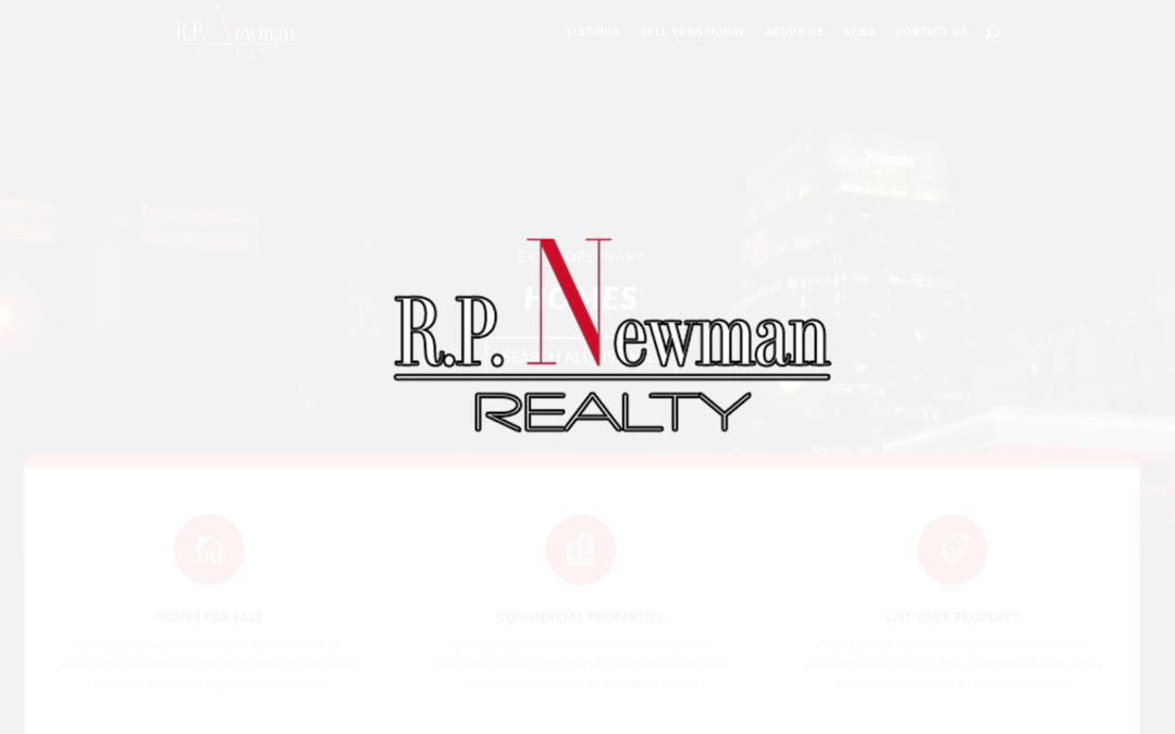 Protected: RP Newman Realty