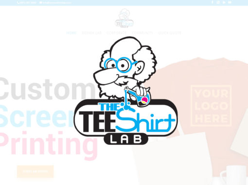 Protected: The Tee Shirt Lab